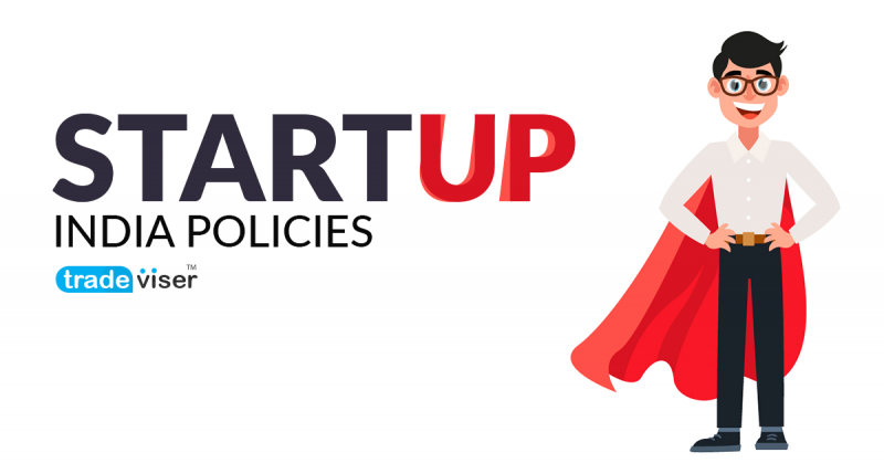 Startup India Policies